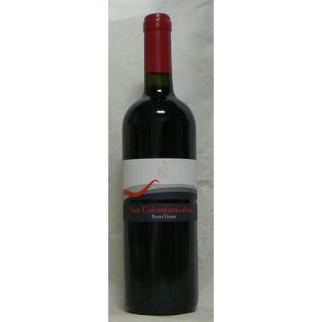 San Colombano Rosso Vivace DOC - Azienda Agricola Guglielmini Giuseppe