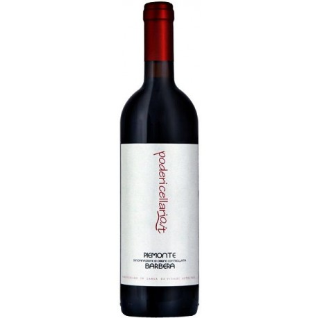 Barbera DOC - Poderi Cellario