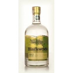 Blackwood's Vintage Dry Gin 2012 40%