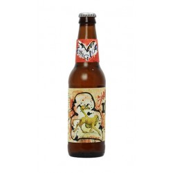 Snake Dog IPA - Flying Dog