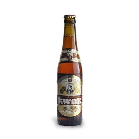 Kwak 33cl - Bosteels Brouwerij