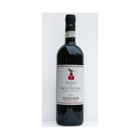 Rosso di Montalcino DOC - Tornesi