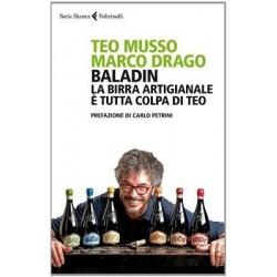 Baladin – La birra artigianale è tutta colpa di Teo