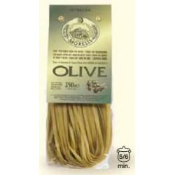 Fettuccine alle Olive - Antico Pastificio Morelli