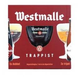 Westmalle Confezione Regalo