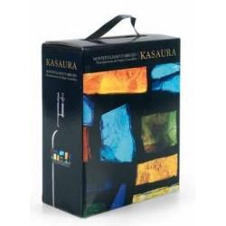 """Bag in Box """"Kasaura"""" Montepulciano d' Abruzzo DOC 3 Litri - Zaccagnini"""