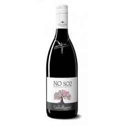 """""""NoSo2"""" Montepulciano d' Abruzzo DOC - Zaccagnini"""