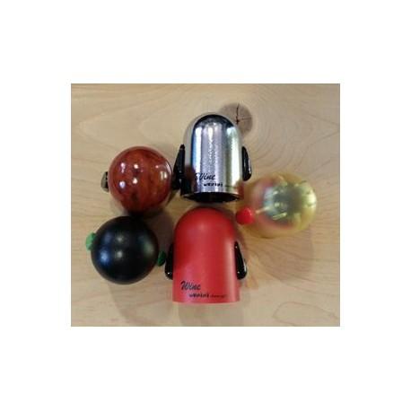 Tappo per Bottiglie di Vino Elmo - Munini Design