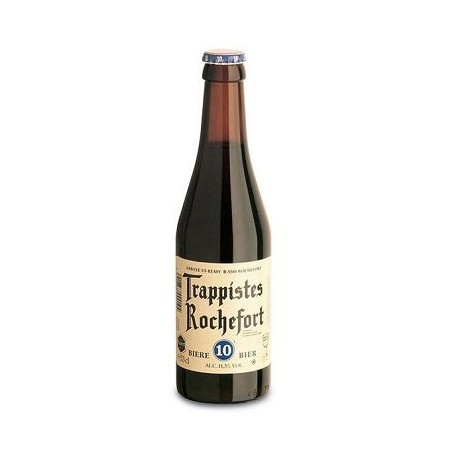 Rochefort 10 - Brasserie de Rochefort