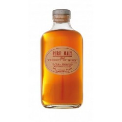 Pure Malt Red - Nikka Whisky
