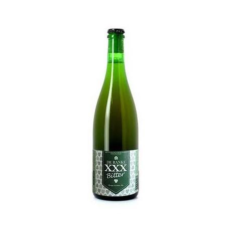 XXX Bitter - Brouwerij De Ranke