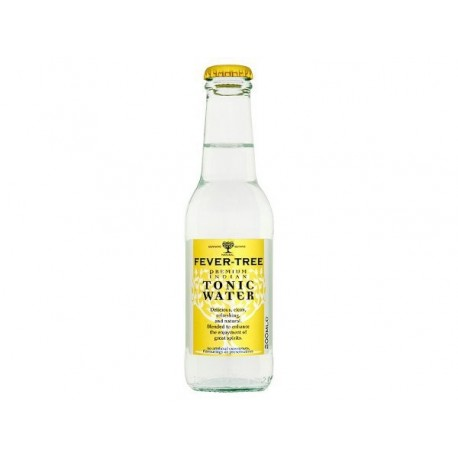 Indian Tonic Water - Fever Tree