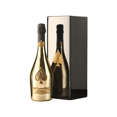 Armand De Brignac Brut Gold - 0.75cl