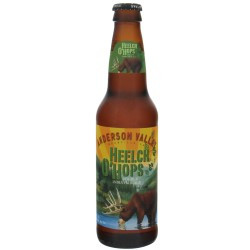 Heelch O' Hops - Anderson Valley Brewing Company