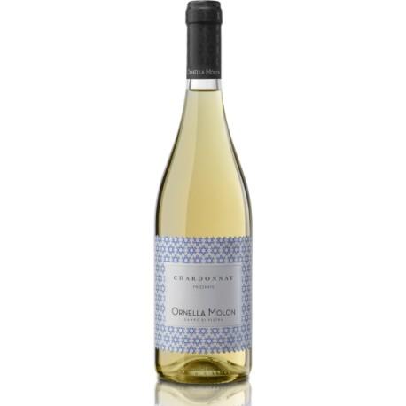 Chardonnay Frizzante IGT - Ornella Molon