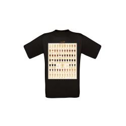 T-shirt 101 Beer