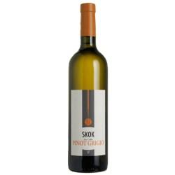 Pinot Grigio DOC Collio - Vinicola Skok Edi