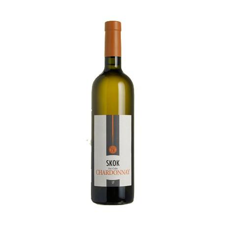 Chardonnay DOC Collio - Vinicola Skok Edi