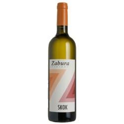 Zabura T Friulano DOC Collio - Vinicola Skok Edi