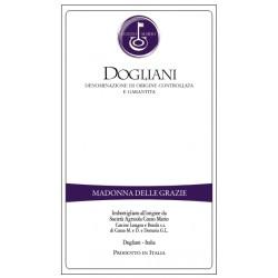 """""""Madonna delle Grazie"""" Dolcetto di Dogliani - Azienda Agricola Cozzo Mario"""