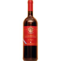 Rosso di Montalcino DOC - La Togata