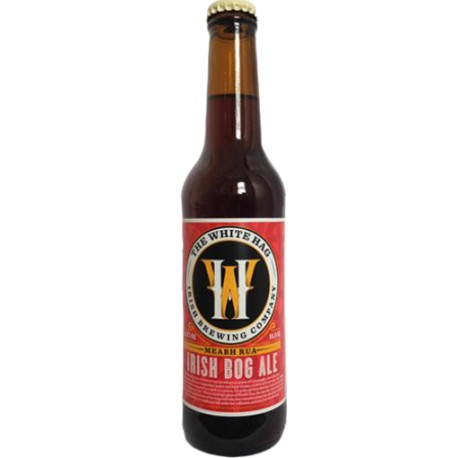 Meabh Rua Irish Bog Ale - The White Hag Brewing Company