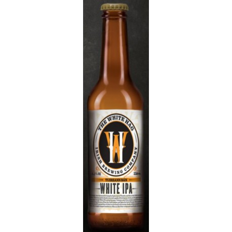 Tuireann Bàn White IPA - The White Hag Irish Brewing Company