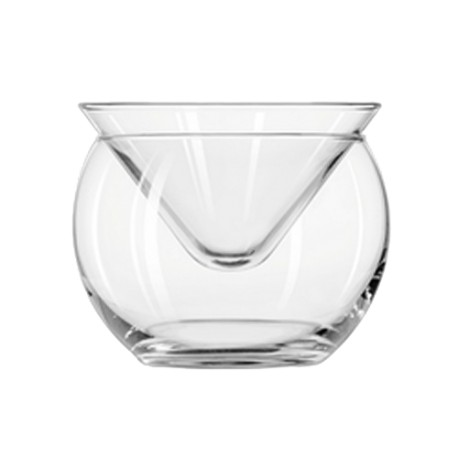 Coppa Martini Chiller Libbey In Vetro 17 Cl