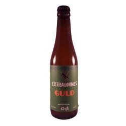 Extraomnes Guld Vrucht Bier