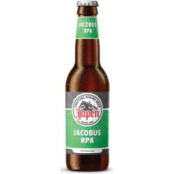 Jacobous RPA - Jopen