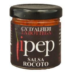 Salsa Rocoto - Azienda Agricola Ca' d'Alfieri