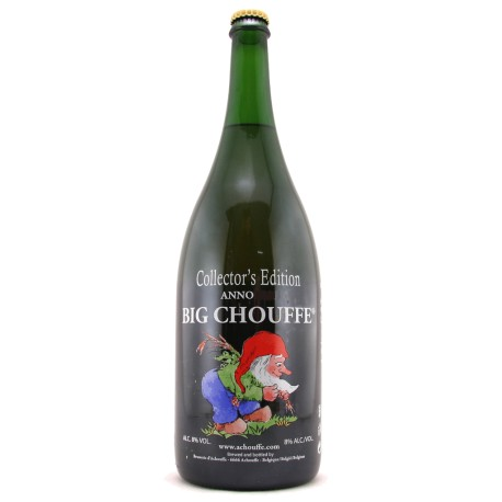 Big Chouffe Collector's Edition Magnum 1,5L