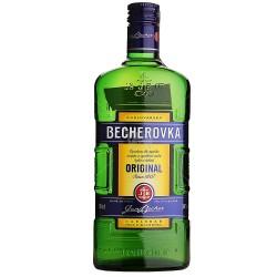 Becherovka Liquore Alle Erbe 1 Litro
