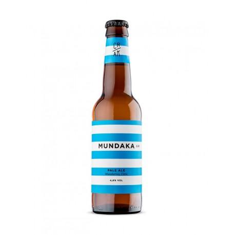 Mundaka Pale Ale - CR/AK