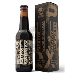 Paradox Compass Box - Brewdog
