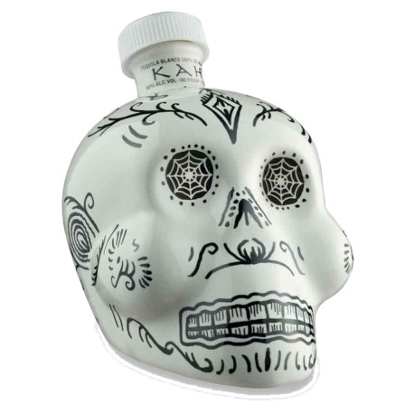 KAH Tequila Blanco 70cl