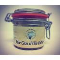Foie Gras Entier di Oca del Perigord 190 gr - Conserverie du Manoire