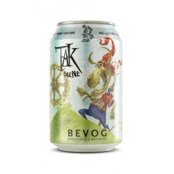 Tak - Bevog Craft Brewing