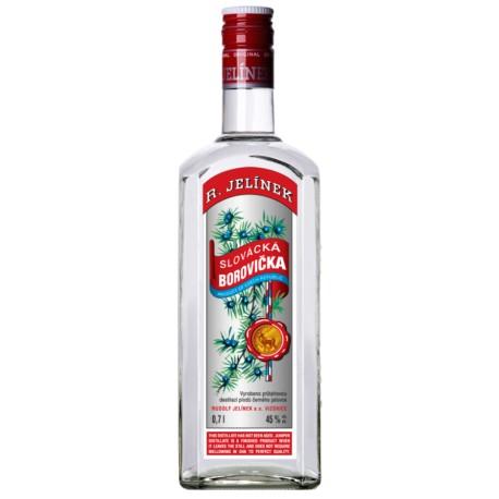 Slovácká Borovicka Gin Distillato di Ginepro - R. Jelinek