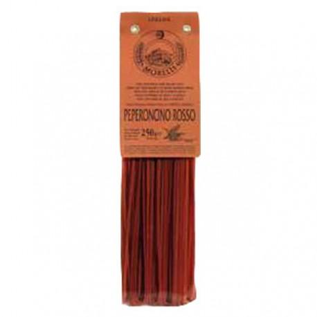 Linguine al Peperoncino Rosso - Antico Pastificio Morelli