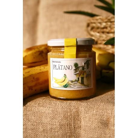 Marmellata di Banana - Frutas Guay