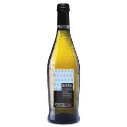 Birra Chiara Pratorosso 75cl