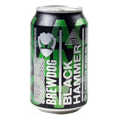 Black Hammer - Brewdog LATTINA