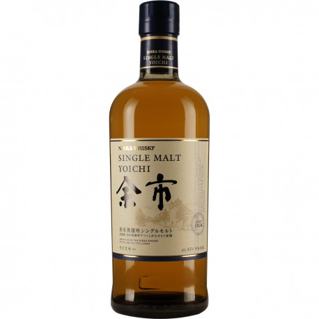 Nikka Yoichi Single Malt No Age