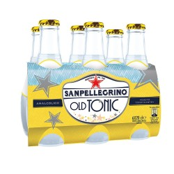 Old Tonic lattina 33cl - Sanpellegrino