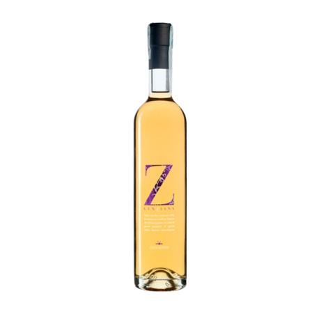 Liquore alla Genziana - Zaccagnini