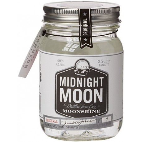 Moonshine Original 80 Proof - Midnight Moon