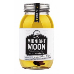Moonshine Apple Pie - Midnight Moon