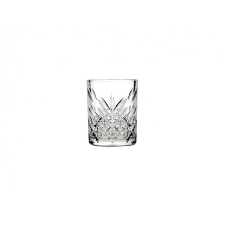Bicchiere Old Fashioned Timeless in vetro cl 34,5 - Pasabahce