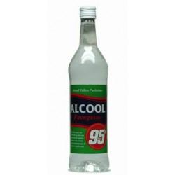 Alcool Puro 96 - Dilmoor